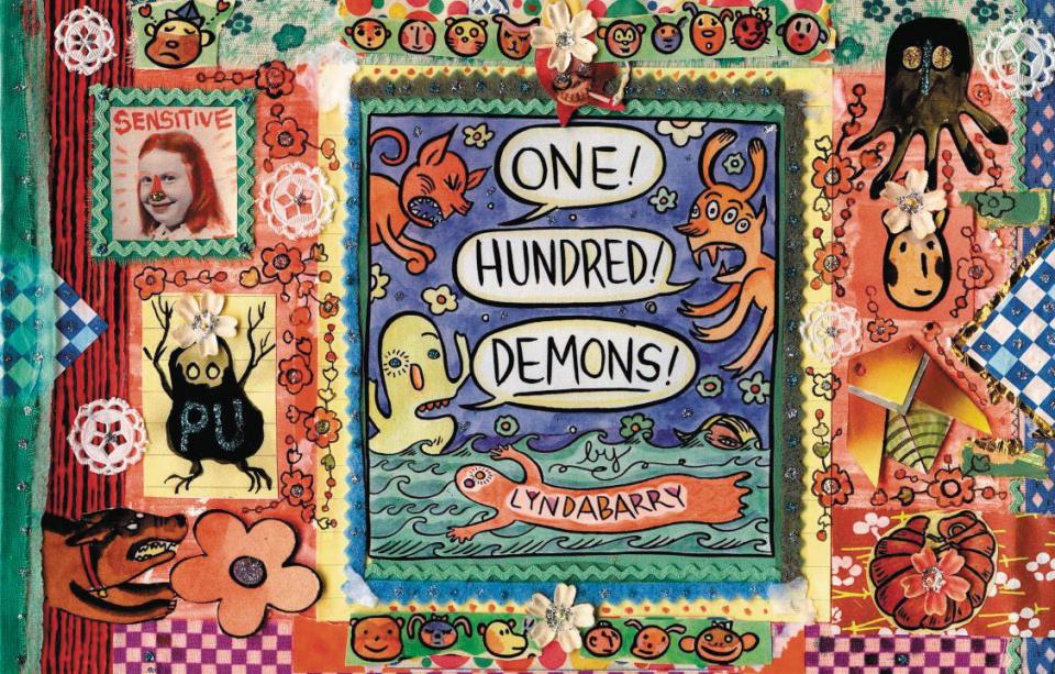 One Hundred Demons!