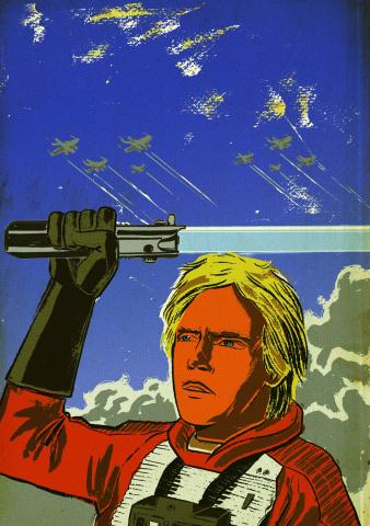 Star Wars: Rebel Heist #4 (Kindt Cover)
