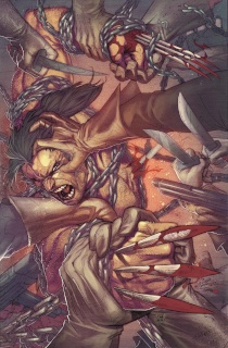 Origin II #4