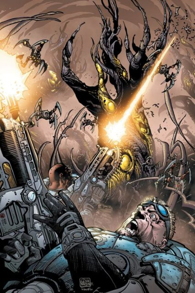 Gears of War #21