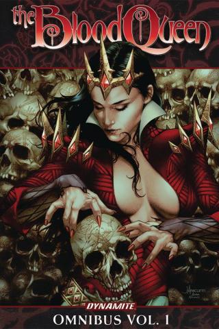 The Blood Queen (Omnibus)
