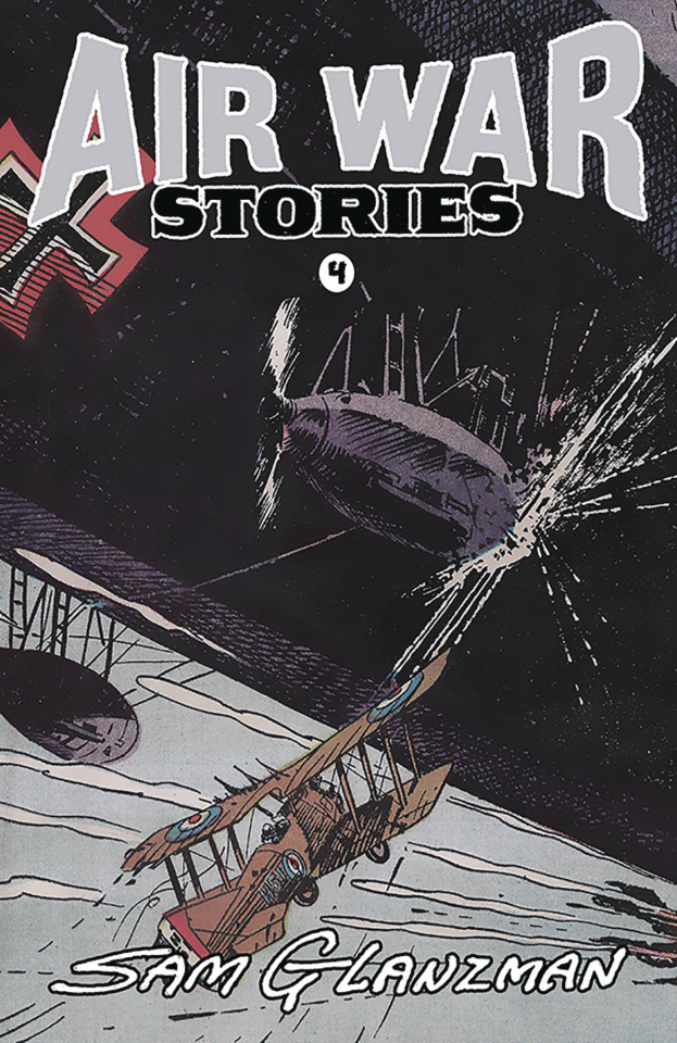 Air War Stories #4