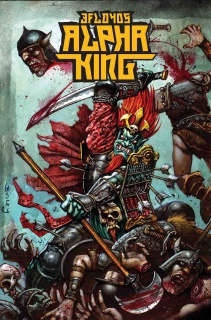3Floyds: The Rise of the Alpha King #1