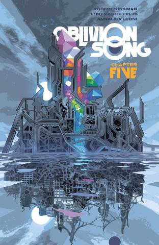 Oblivion Song Vol. 5