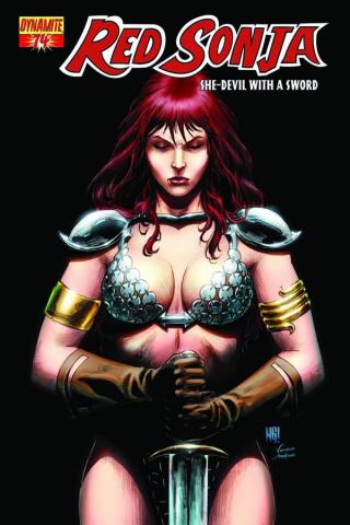Red Sonja #74