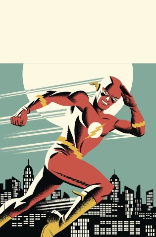The Flash: The Silver Age Vol. 1