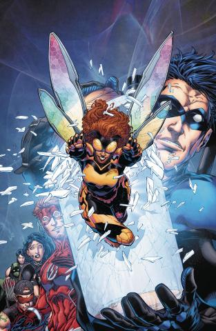 Titans #3