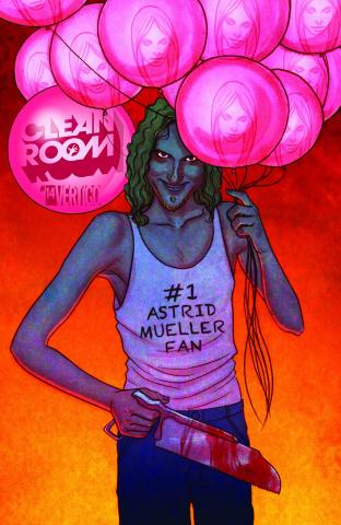 Clean Room #14