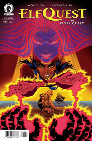 ElfQuest: The Final Quest #13