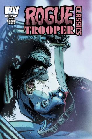 Rogue Trooper Classics #5