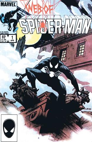 Venom: Symbiosis #1 (True Believers)