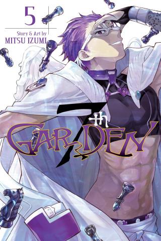 7th Garden Vol. 5