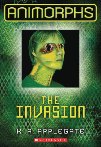 Animorphs Vol. 1: The Invasion