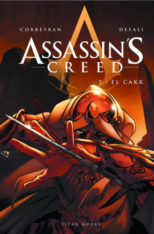Assassin's Creed Vol. 5: El Cakr