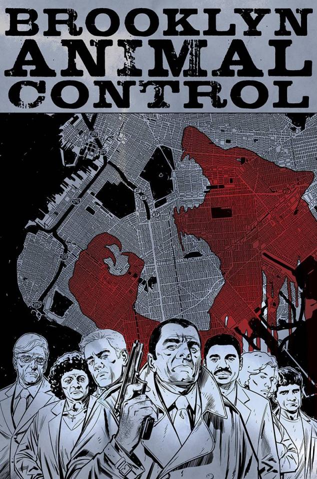 Brooklyn: Animal Control
