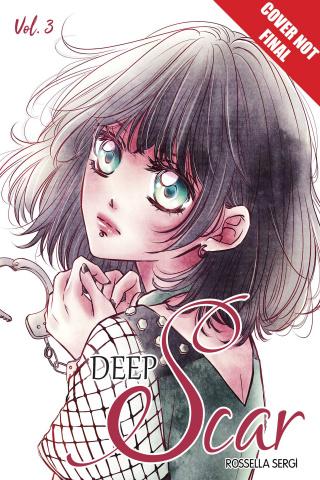 Deep Scar Vol. 3