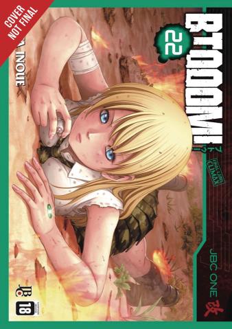 BTOOOM! Vol. 22