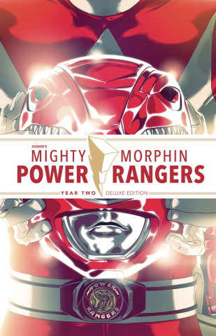 Mighty Morphin' Power Rangers: Year Two