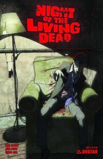 Night of the Living Dead #5