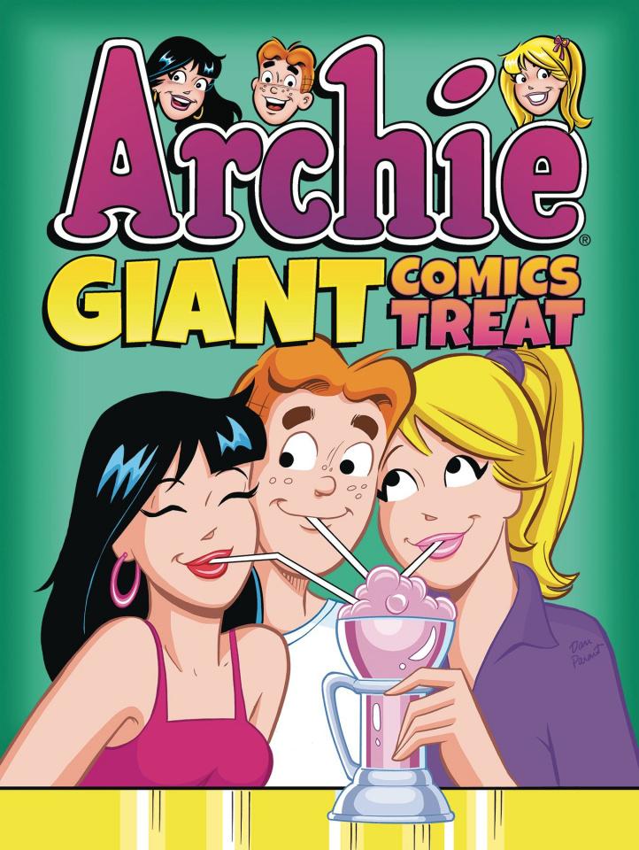 Archie: Giant Comics Treat