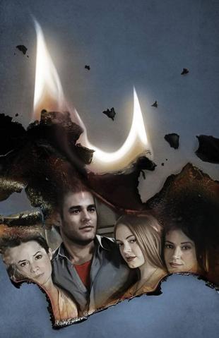 Charmed, Season 10 #16