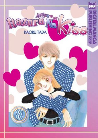 Itazura Na Kiss Vol. 8