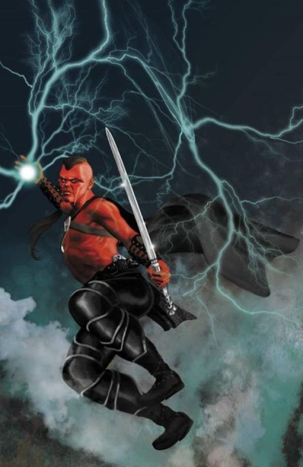 Star Wars: Dawn of the Jedi - Force Storm #3