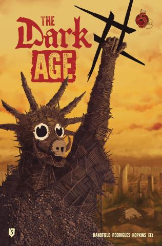 The Dark Age #5