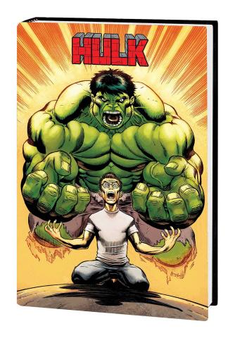 Hulk by Loeb & McGuinness (Omnibus)