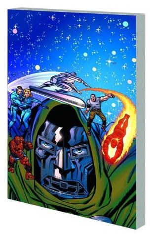 Essential Fantastic Four Vol. 3