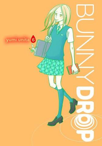 Bunny Drop Vol. 6