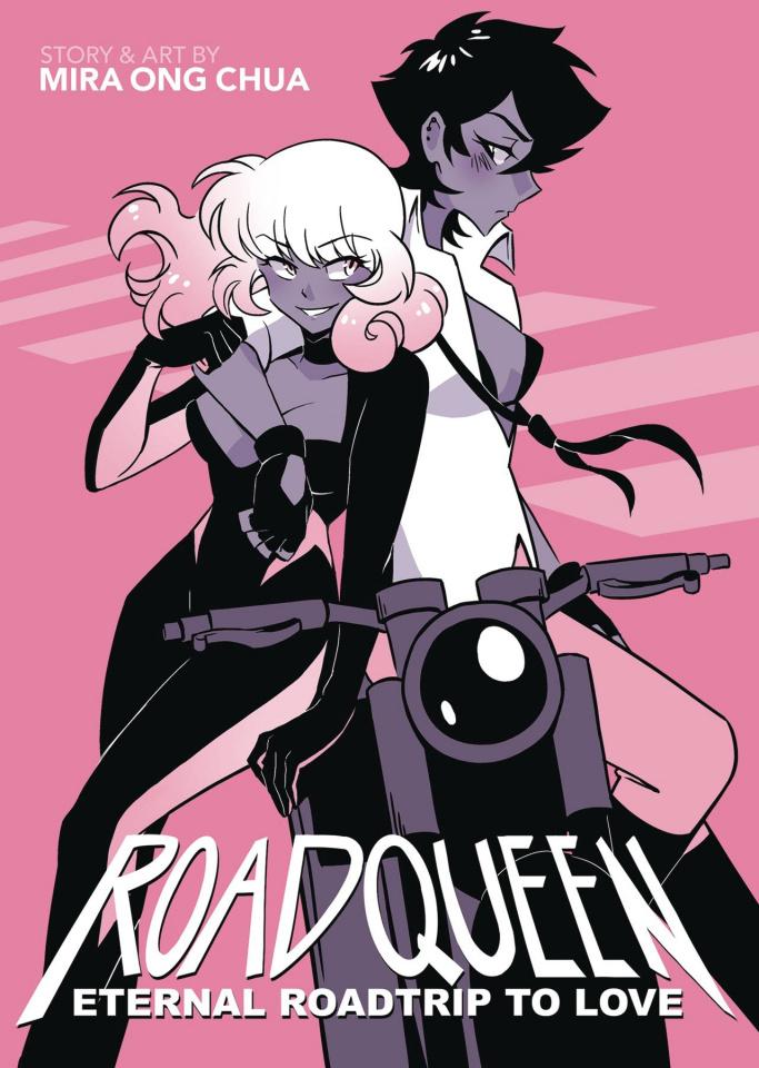Roadqueen: Eternal Roadtrip to Love Vol. 1