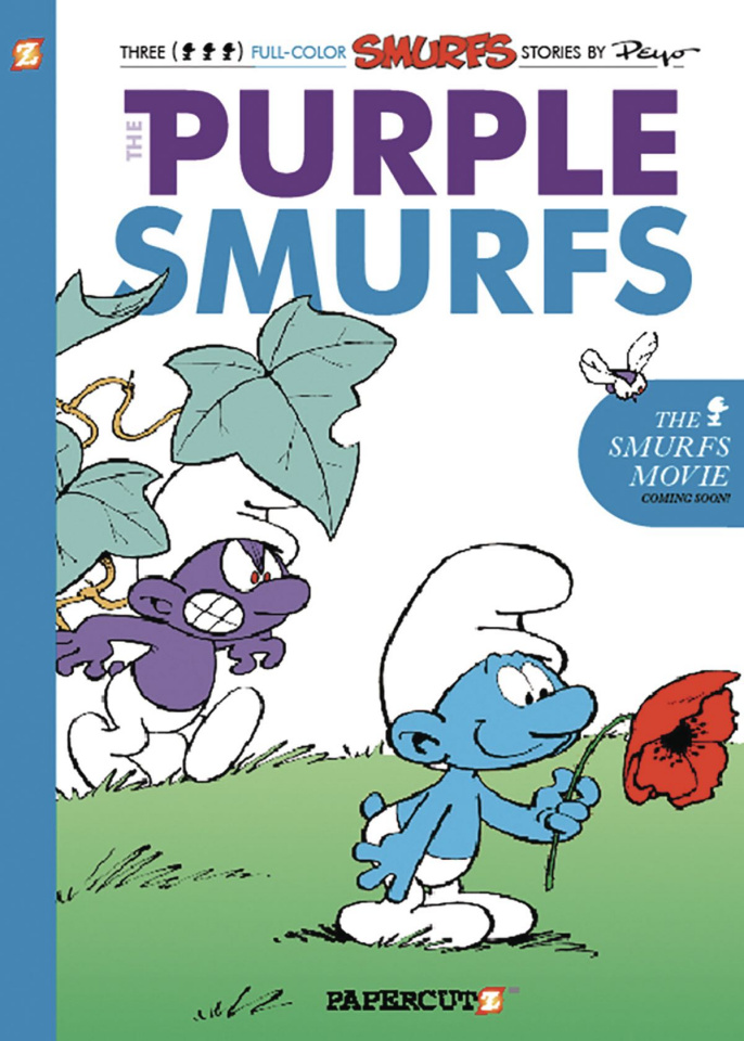 The Smurfs Vol. 1 (My First)