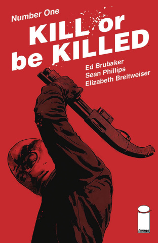Kill or be Killed #1 (3rd Printing)