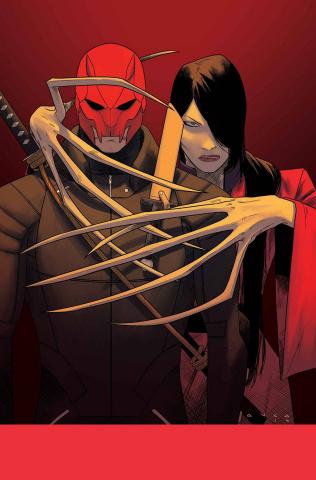 Wolverines #12