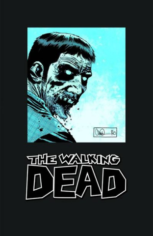 The Walking Dead Vol. 3 (Signed & Numbered)