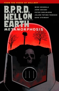 B.P.R.D.: Hell On Earth Vol. 12: Metamorphosis