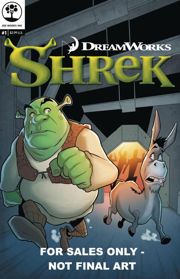 Shrek #1