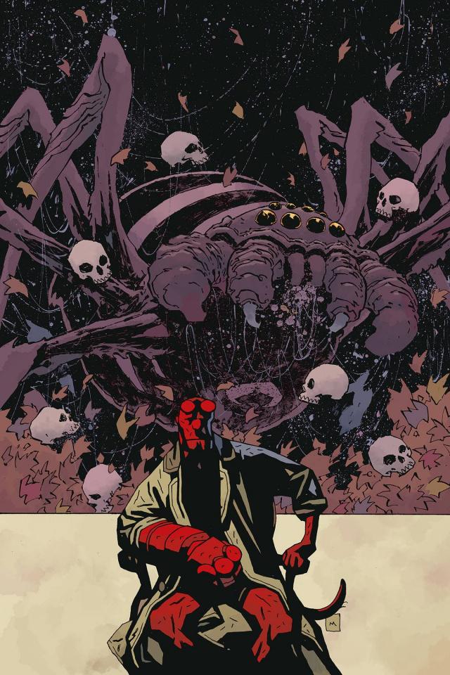 Hellboy: The Silver Lantern Club #2