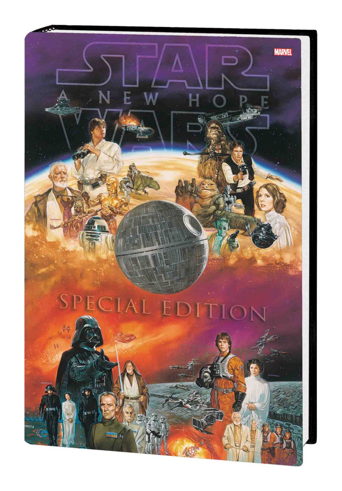 Star Wars: A New Hope (Special Edition)