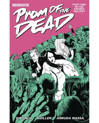 Spores Vol. 1: Prom of the Dead