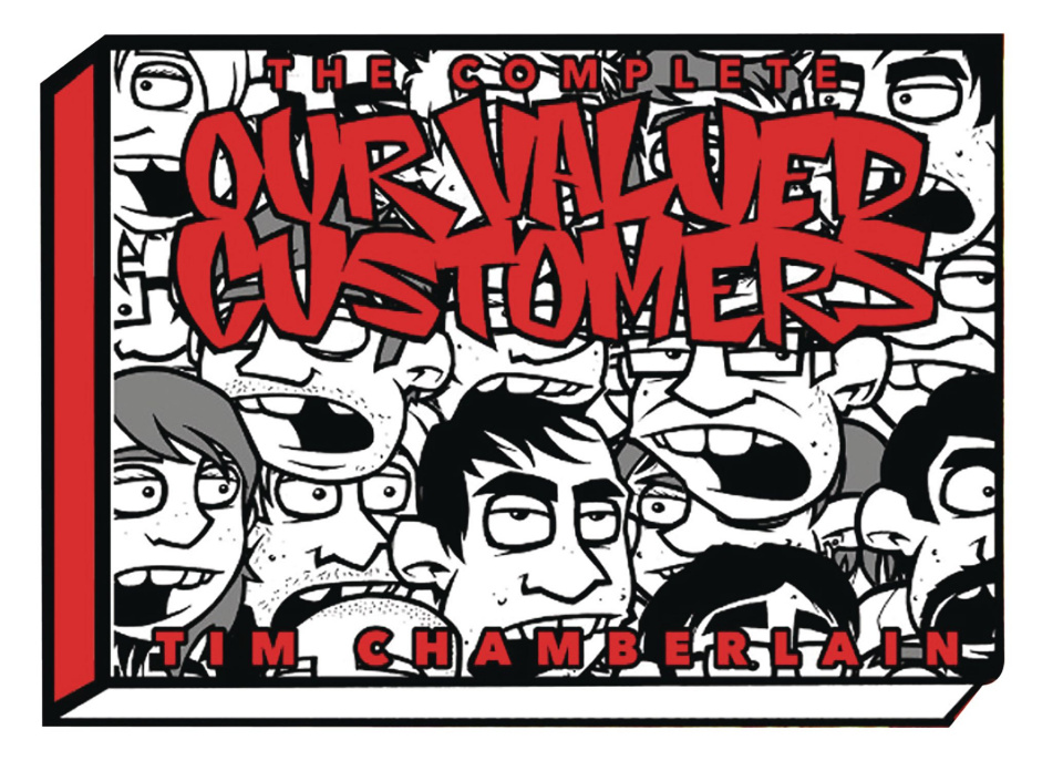 The Complete Our Valued Customers
