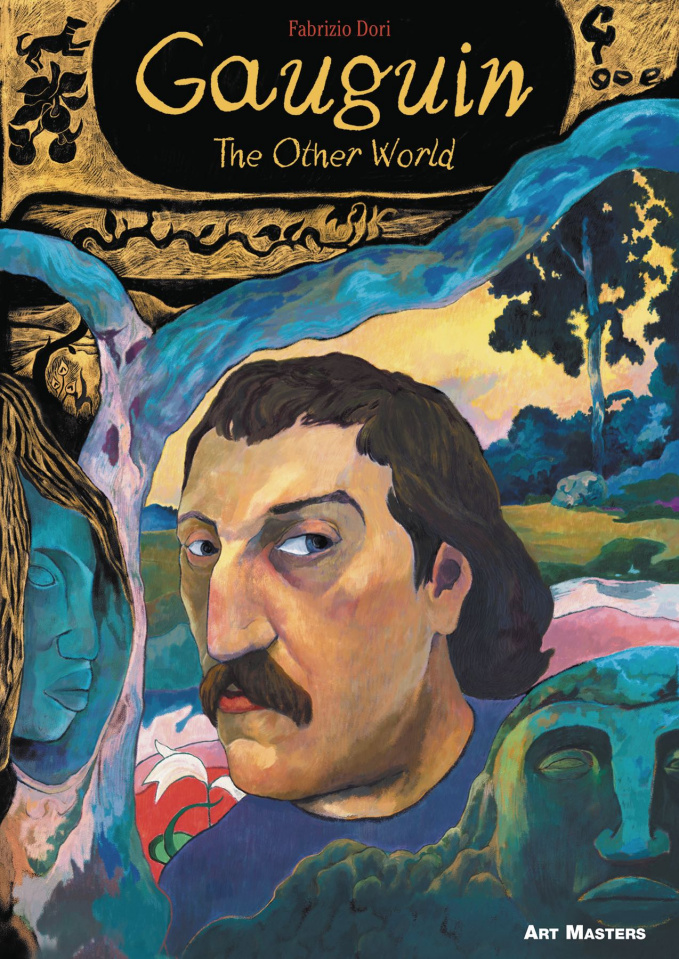 Art Masters Vol. 5: Gauguin, The Other World