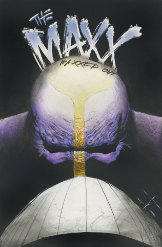 The Maxx: Maxxed Out Vol. 1