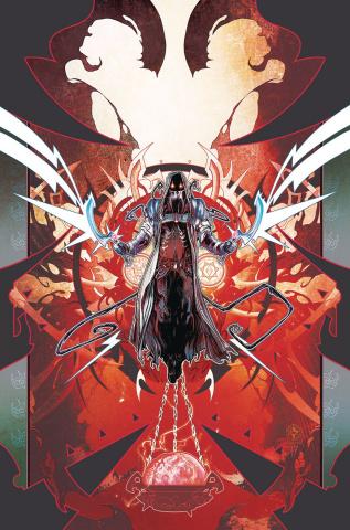 Unbound #2 (Colapietro Cover)