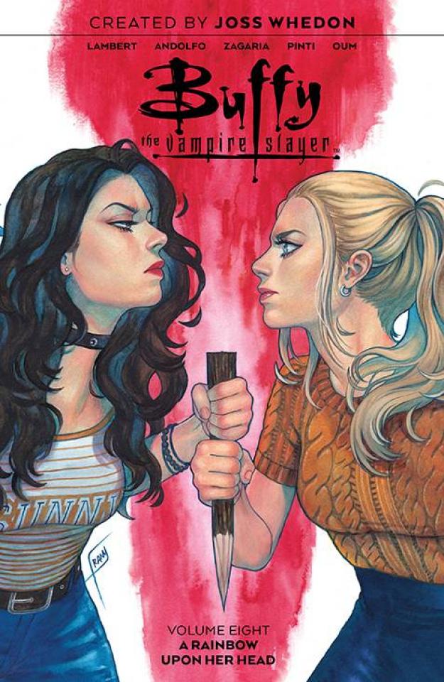 Buffy the Vampire Slayer Vol. 8