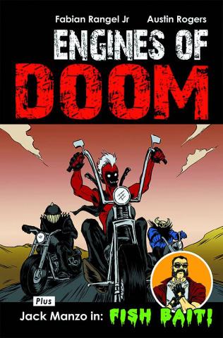 Engines of Doom