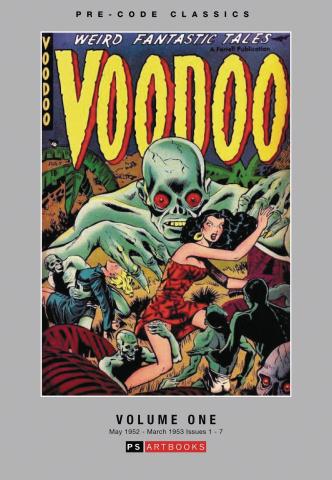 Voodoo Vol. 1