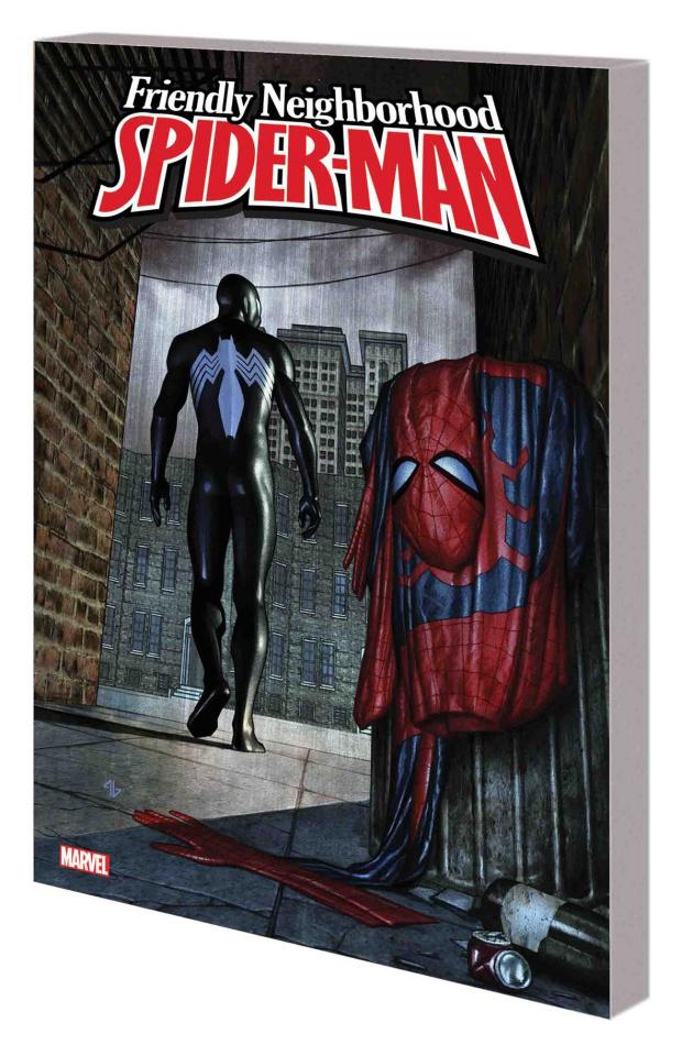 Friendly Neighborhood Spider-Man by David