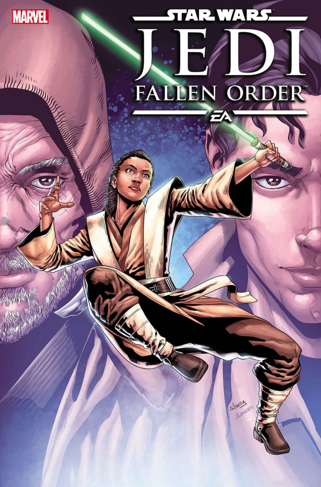 Star Wars: Jedi - Fallen Order, Dark Temple #3